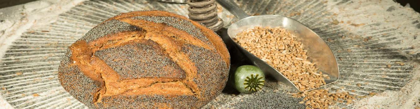 pain bio au pavot jura